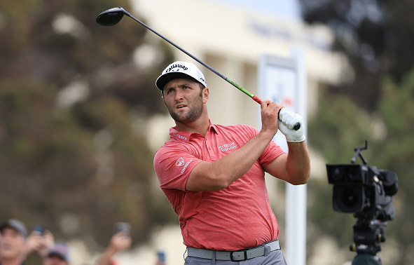 Jon Rahm Wins U.S. Open