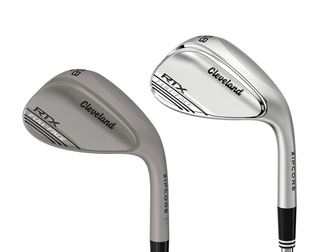 Cleveland Golf RTX Full-Face Wedge