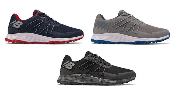 New Balance Fresh Foam Pace SL Golf Shoes