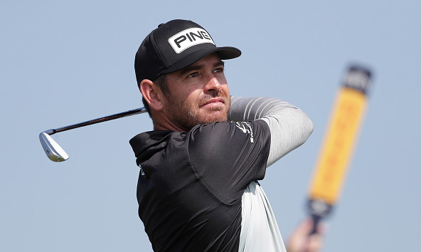 Louis Oosthuizen Leads 149th Open Championship St Georges