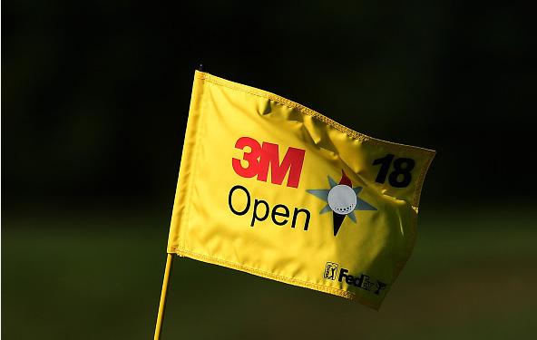 3M Open Flagstick