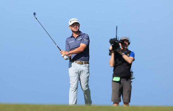 Brian Harman 149th Open Championship Royal St Georges