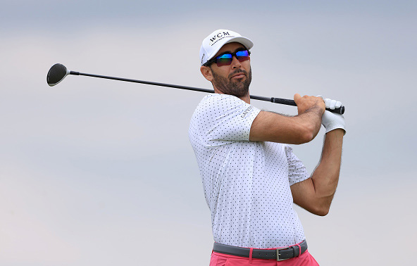 Cameron Tringale 149th Open Championship Royal St Georges