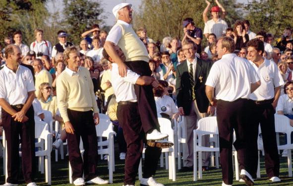 1989 Ryder Cup