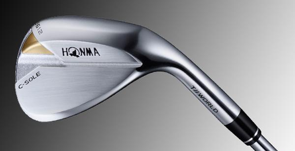Honma TW-W21 Wedge