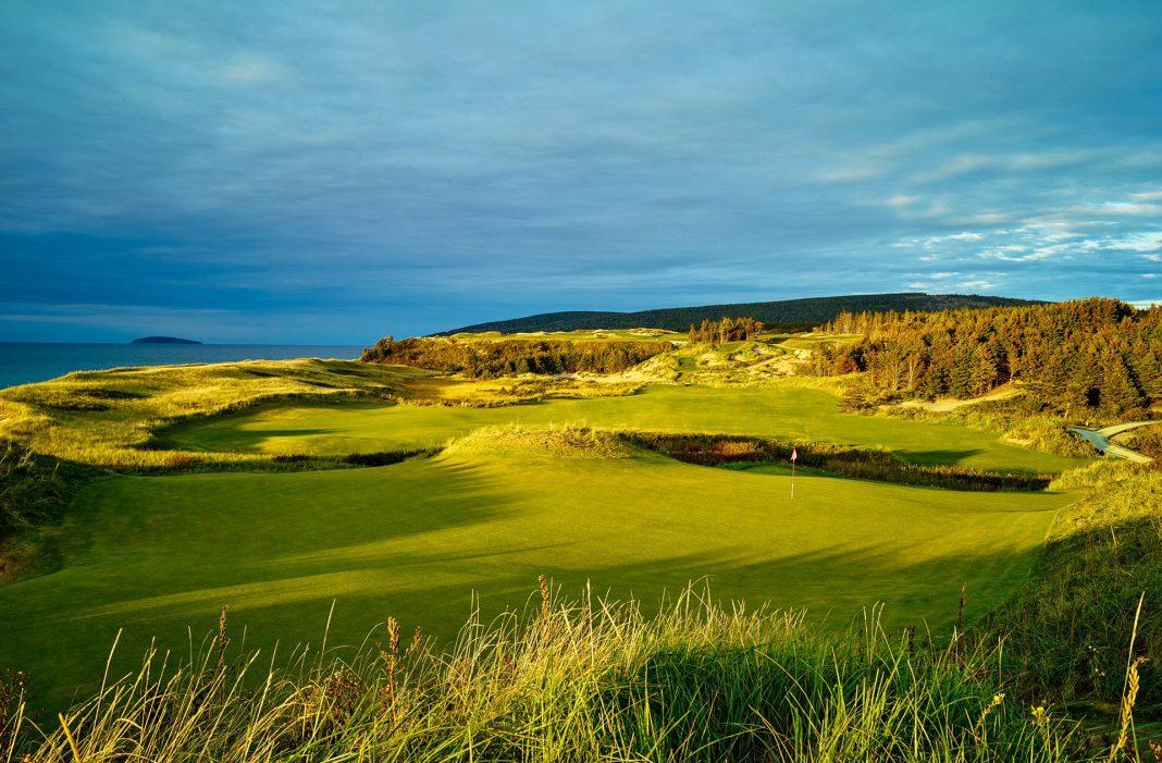 Cabot Cliffs Golf Course No. 2