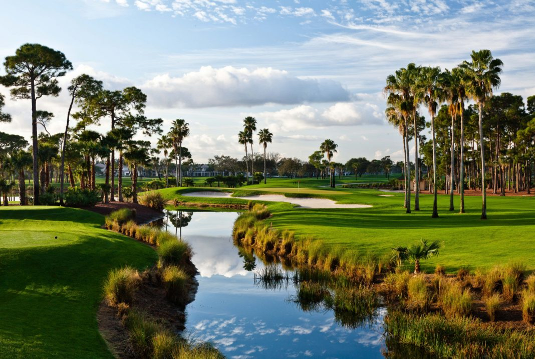PGA National Champions Course