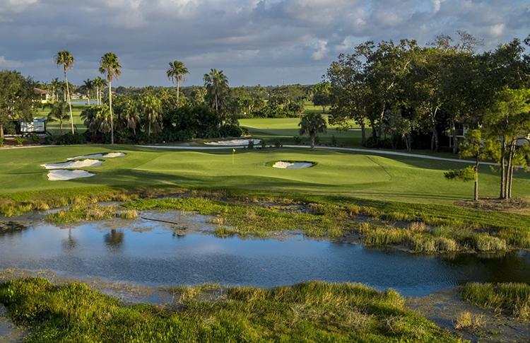 PGA National Staples Course