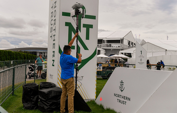 The Northern Trust Storm