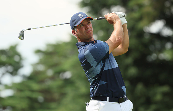 Paul Casey Tokyo 2020 Olympic Games