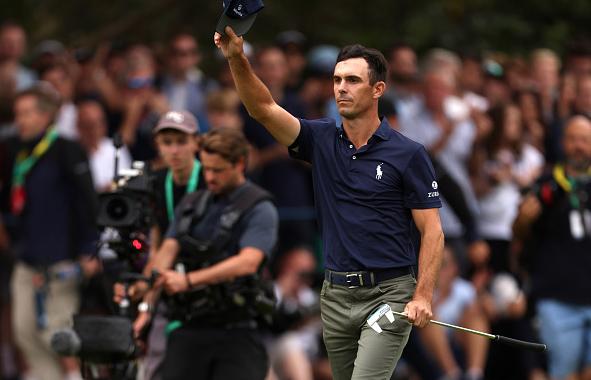Billy Horschel Wins 2021 BMW PGA Championship