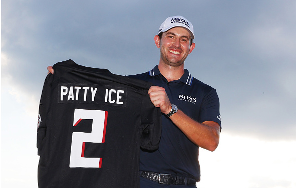 Patrick Cantlay Patty Ice Wins Tour Championship Round 4