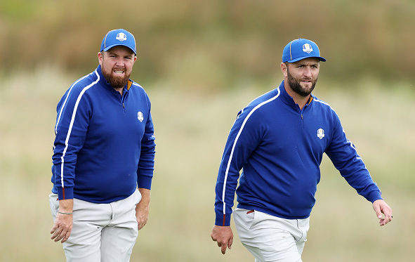 Shane Lowry 2021 Ryder Cup