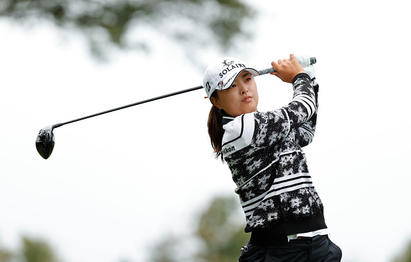 Jin Young Ko Wins Cognizant Founders Cup