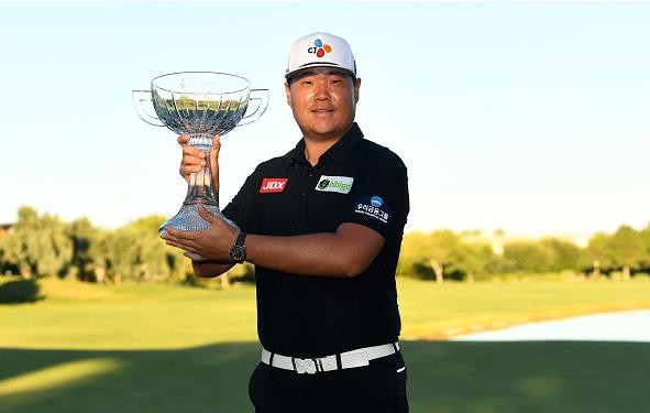 Sungjae Im Wins 2021 Shriners Open